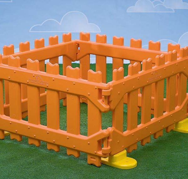 play pen fence